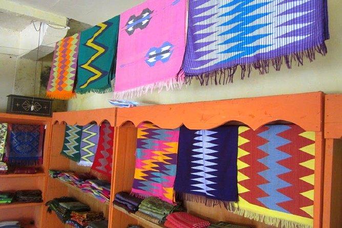 Lombok Sasak Culture Tour from Mataram