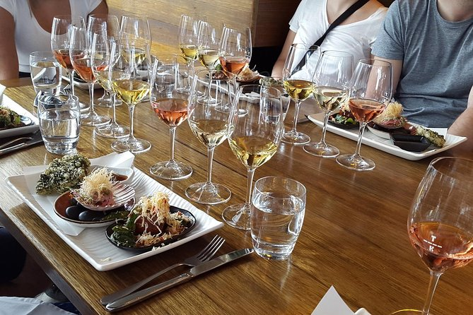 Melbourne Food and Wine Walking Tour