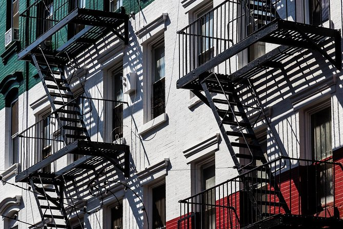 Soho, Little Italy, Chinatown Private Tour photo 3