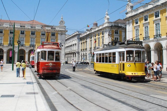 LISBON + SINTRA - 2 Excellent tours with special prices