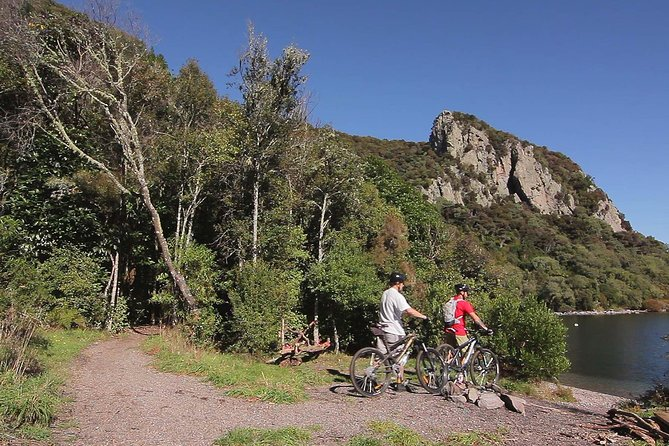 Great Lake Trail Lake Taupo 2-Day Mountain Biking Tour