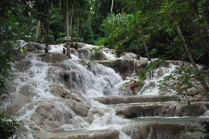 Dunns River Falls from Ocho Rios photo 3
