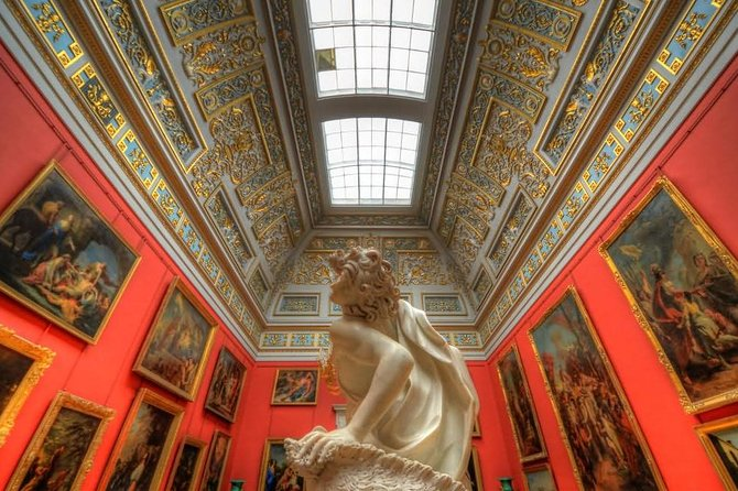 Private Tour: Hermitage Tour