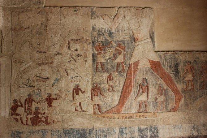 10 Days Cairo Aswan Luxor Hurghada Egypt Tour Package