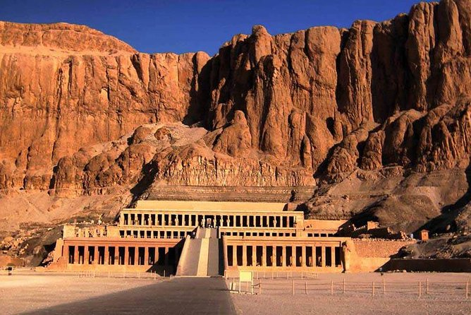 Luxor Private day tour from Makadi with Private Tour guide