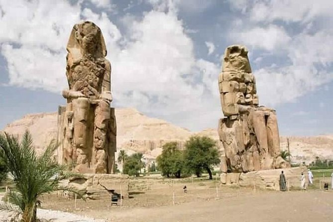 Luxor Private Day tour from Hurghada with a private Tour guide