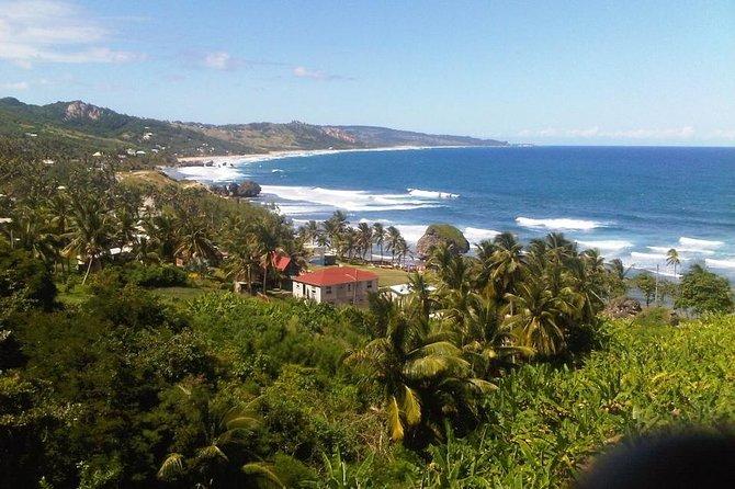 Lo más destacado de Barbados Sightseeing Tour
