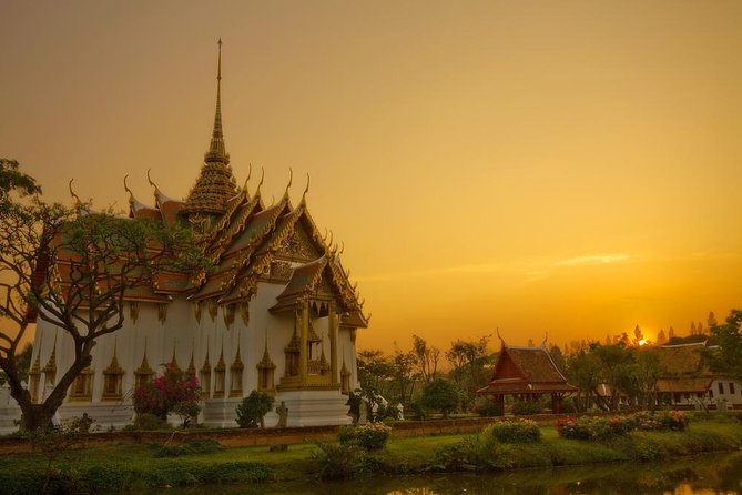 Jim Thompson House | Bangkok, Thailand Attractions - Lonely