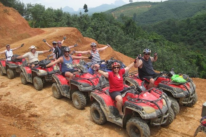 2-Hour ATV Tour from Phuket