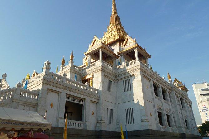 Bangkok Day Trip from Hua Hin