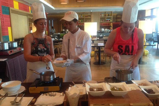 Cooking Class with Herbal Garden by Amari Koh Samui