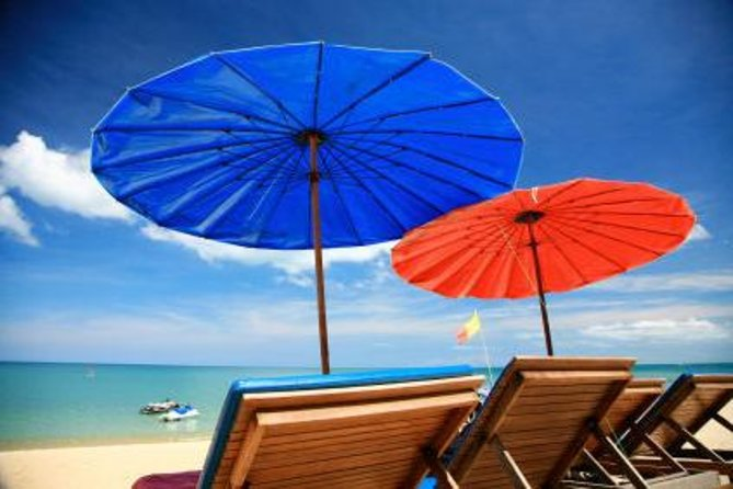 Koh Samui Airport Departure – Private Transfer from Hotel to Airport