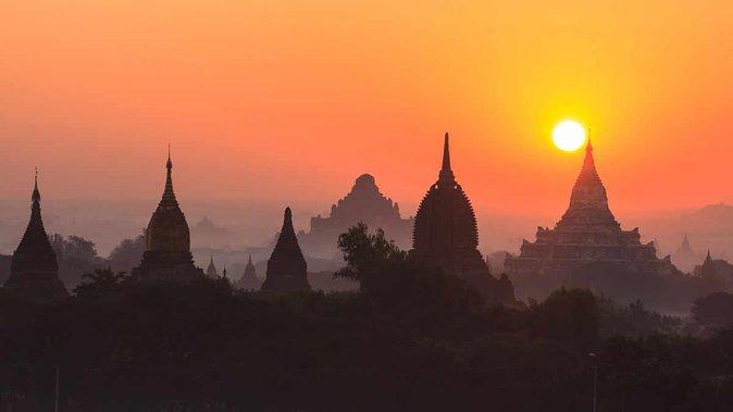 3-Day Yangon and Bago Tour