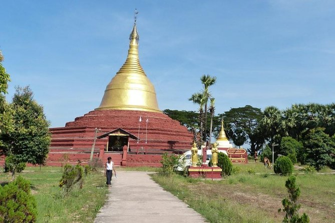 Private Yangon Excursion to Twante Full Day