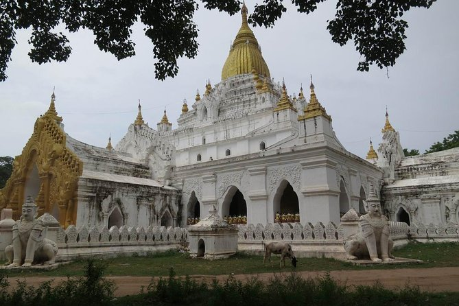 Private Mandalay Excursion to Amarapura Half Day Guided tour