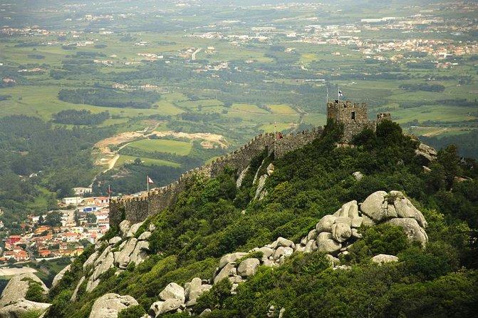 Excursão particular em Lisboa, Sintra e Costa do Estoril