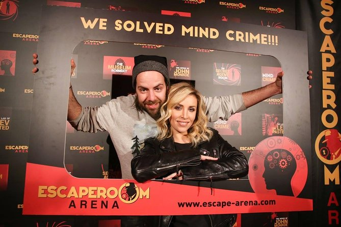 Zagreb Escape Room Game