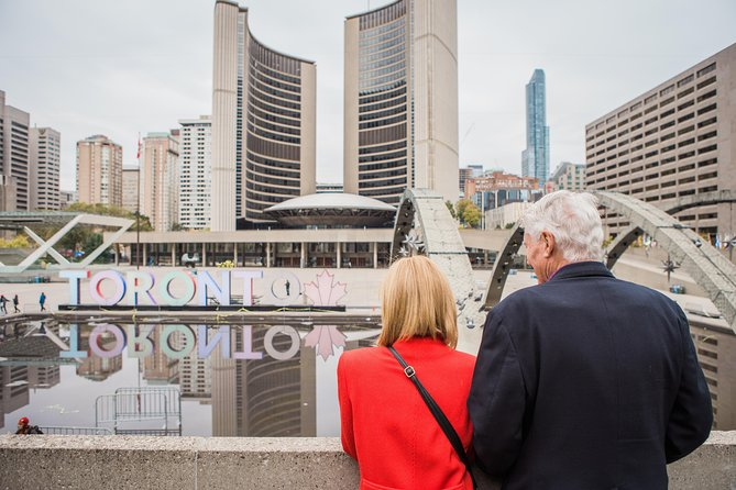 Private Tour: Personal Travel Photographer Tour in Toronto photo 1
