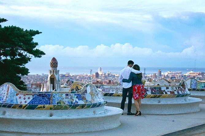 Private Tour: Personal Travel Photographer Tour in Barcelona