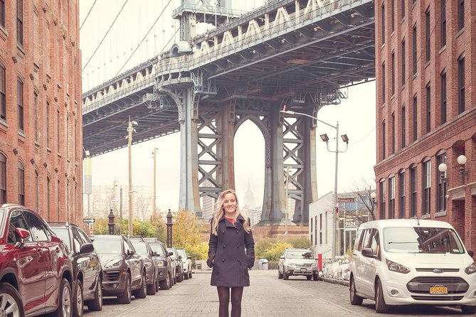 Personal Photography Tour in New York - Brooklyn & DUMBO