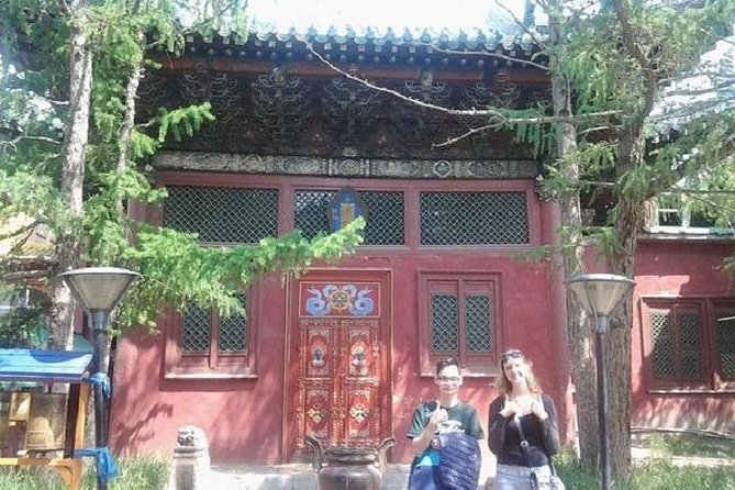 Full-Day Tour of Ulaanbaatar With Museum and Black-market