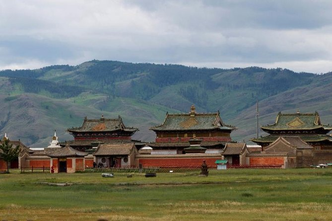 The Best 3 Days Tour in Central Mongolia