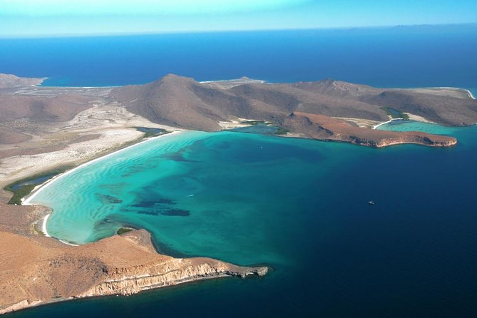 Sea of Cortez Catamaran and Snorkeling Adventure from Cabo San Lucas