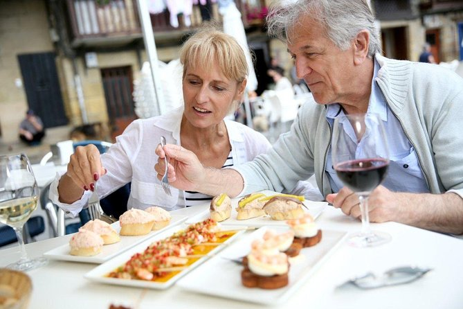 Tour gastronómico no centro de vinho e gastronomia em Auckland