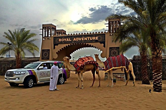 Desert Safari Evening Tours:- Special Rides, BBQ Buffet ,Live Entertainment etc
