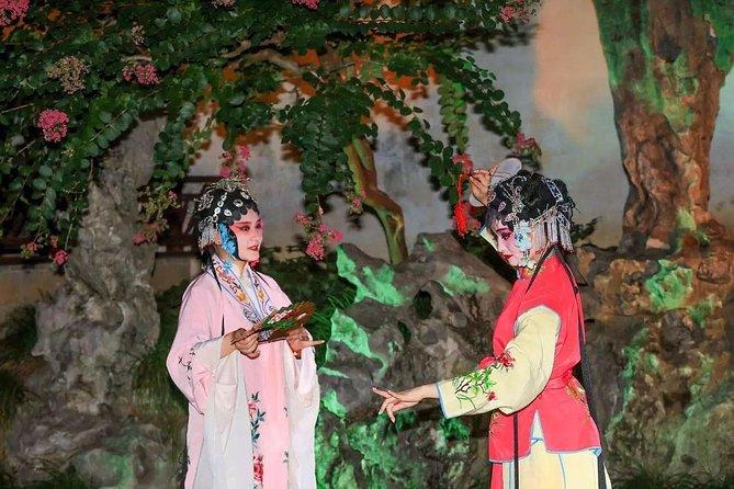 Private Suzhou Tour From Shanghai including Lion Grove Garden and Kunqu Opera Image