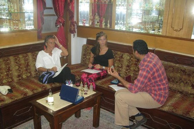 customized shopping tour in Cairo form Cairo giza hotels