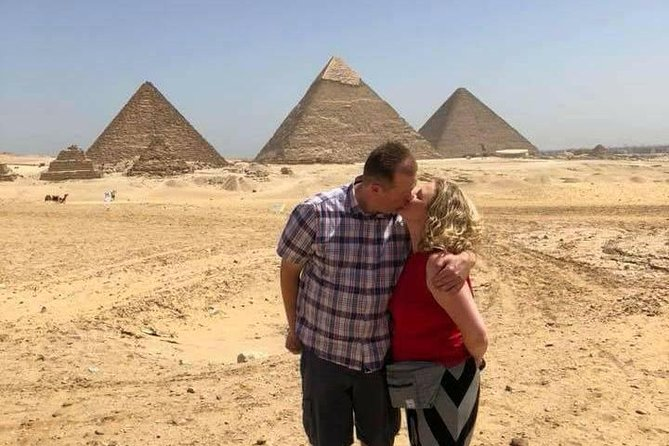 Full Day Giza Pyramids sphinx and Cairo Tours