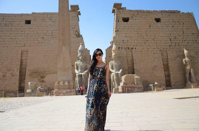 full day private tour to Luxor East and west Banks Day Tour in Luxor