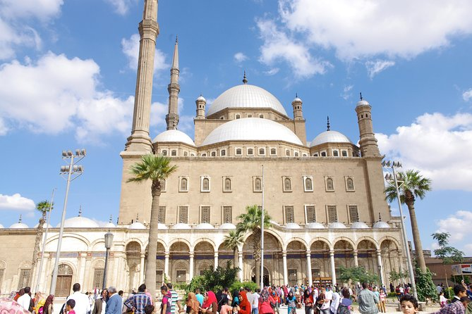 full-day Egyptian museum ,Coptic Cairo ,Islamic mosque from Cairo or Giza hotels
