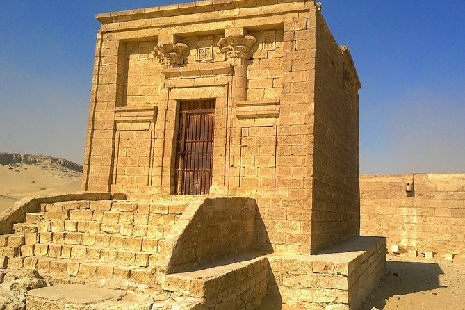 private-full day tour to El Minya from Cairo