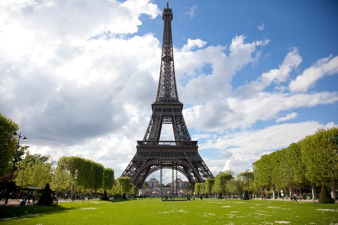 eiffel tower climbing experience with guide and optional summit rh viator com