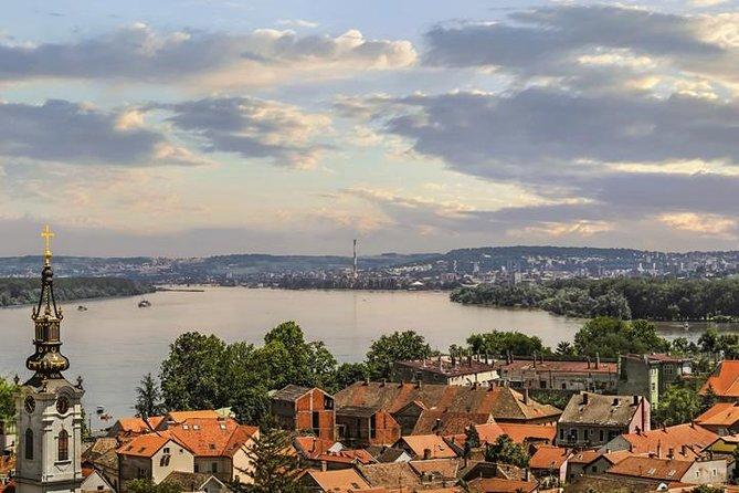 Private Belgrade Rivers Cruise