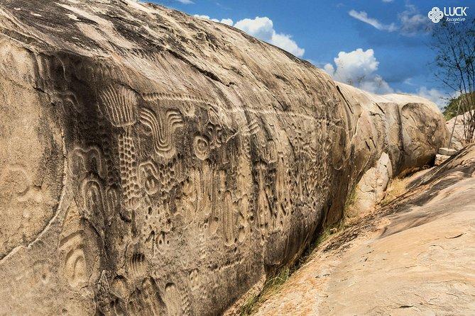 Mystery and History of Paraiba
