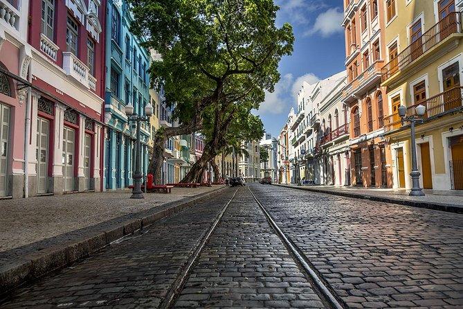 Recife and Olinda - PE