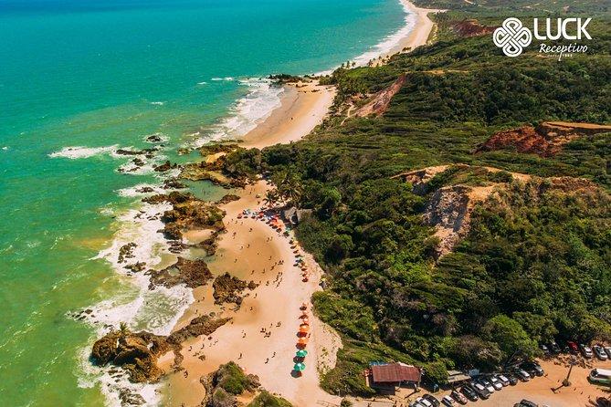 Incríveis prais da Costa Sul