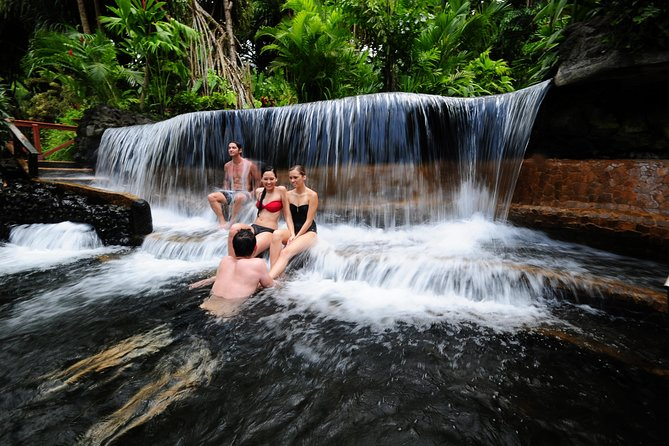 Small Group Day Tour of Arenal Wonders from Guanacaste