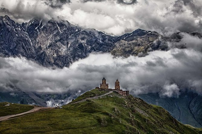 Amazing Day Trip Gudauri & Kazbegi With Lunch at Rooms Hotel from Tbilisi photo 1