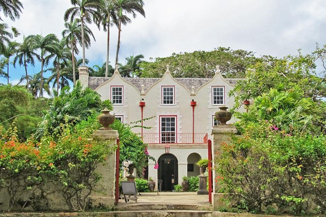 Full-Day Tour of Bridgetown Highlights Including Harrison's Cave, Bathsheba Beach and More photo 1