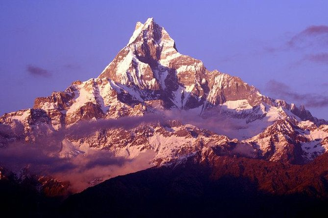 Private Annapurna Base Camp Trek 14 Night 15 Days