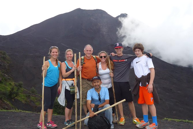 Private Pacaya Volcano Tour from Antigua photo 1