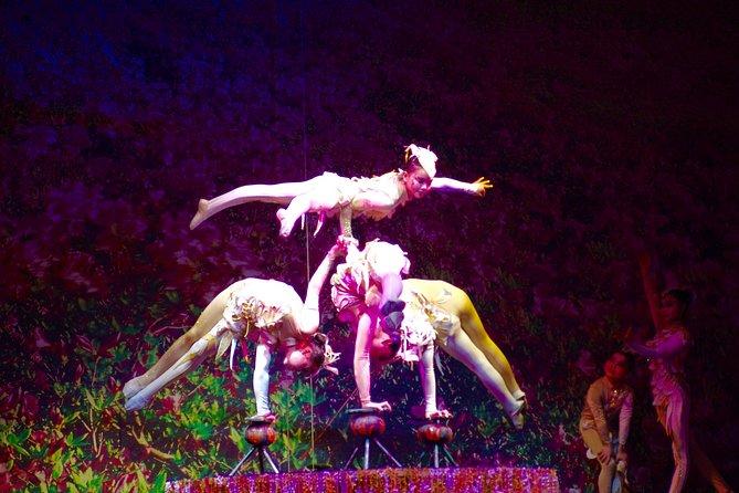 Beijing Roast Duck Dining with Opional Acrobatic or Kongfu Show
