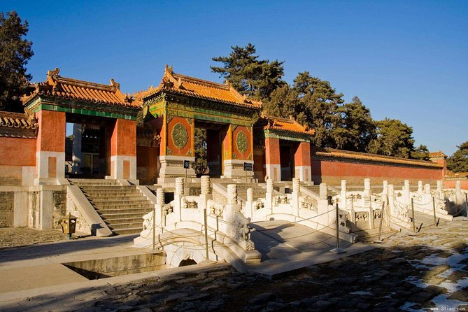 Private Excursion Tour to East Qing Tombs from Beijing photo 2