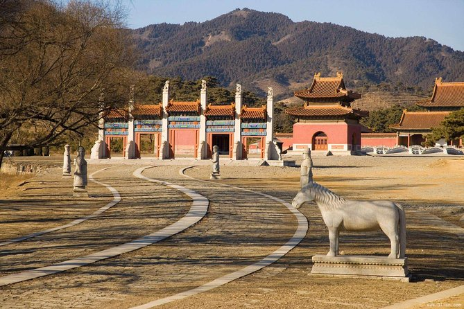Private Excursion Tour to East Qing Tombs from Beijing photo 9
