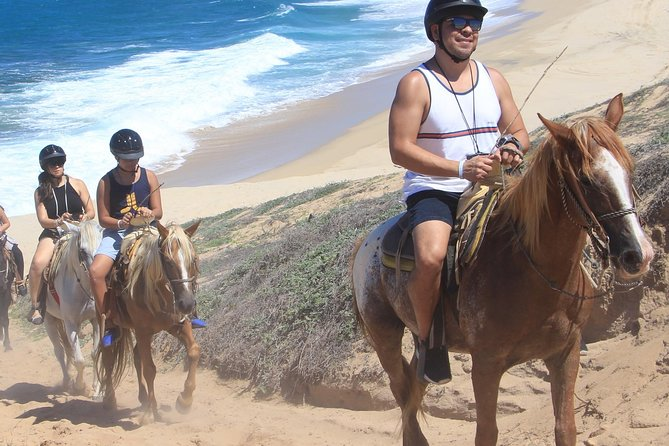 Off-Road RZR Adventure and Horseback Riding Tour in Cabo San Lucas photo 3