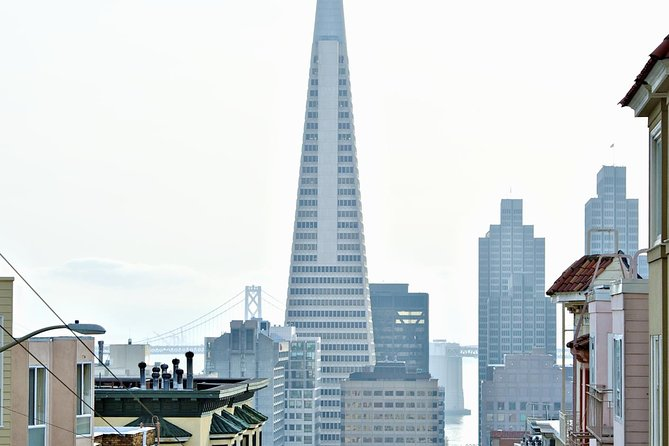 History and Architecture Walking Tour of San Francisco Financial District photo 3